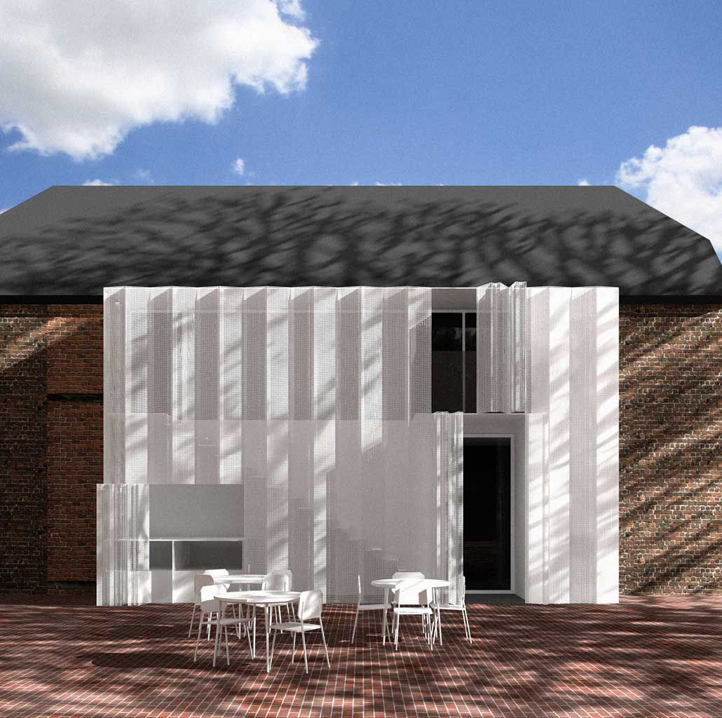 baukulturstelle dingden modulorbeat architekten m nster. Black Bedroom Furniture Sets. Home Design Ideas